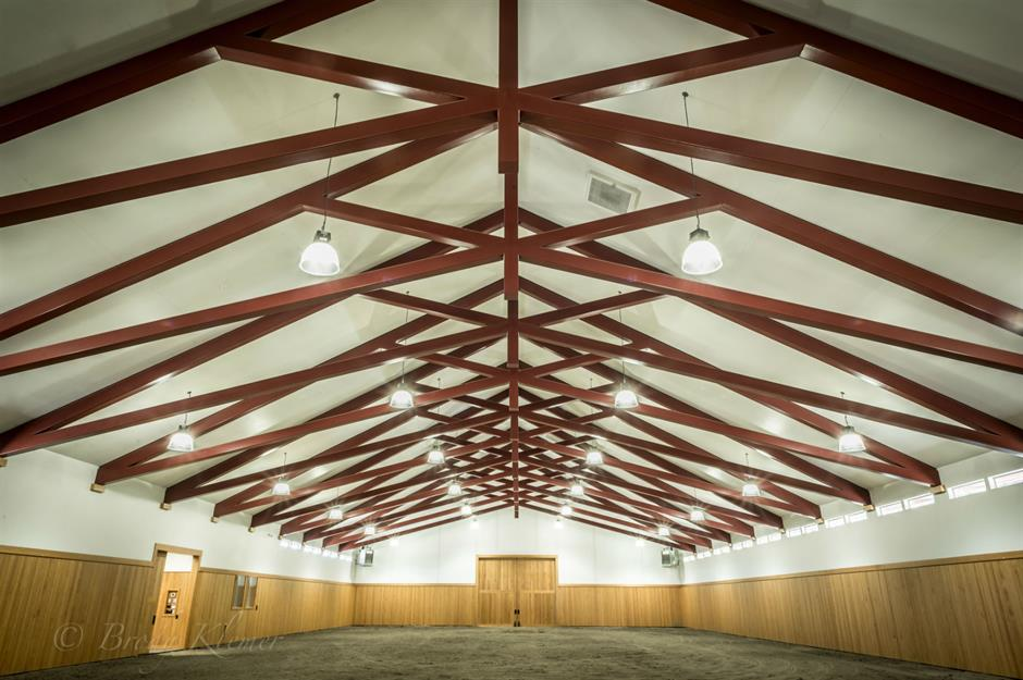 Saddle up: perfect equestrian properties for sale