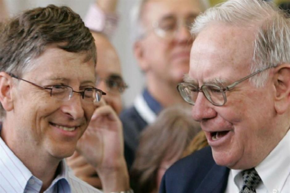 The most inspiring billionaires on the planet | lovemoney com