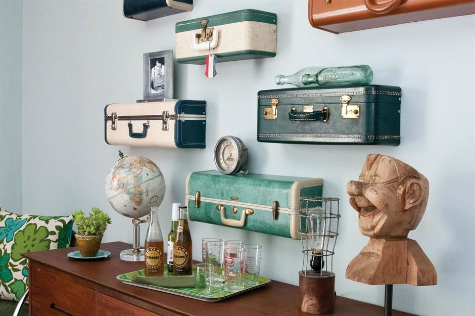 68 upcycling ideas to transform your old stuff