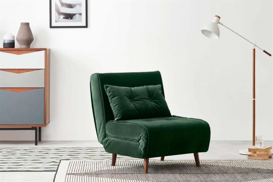 Awe Inspiring Cool Convertible Furniture That Transforms Before Your Eyes Uwap Interior Chair Design Uwaporg