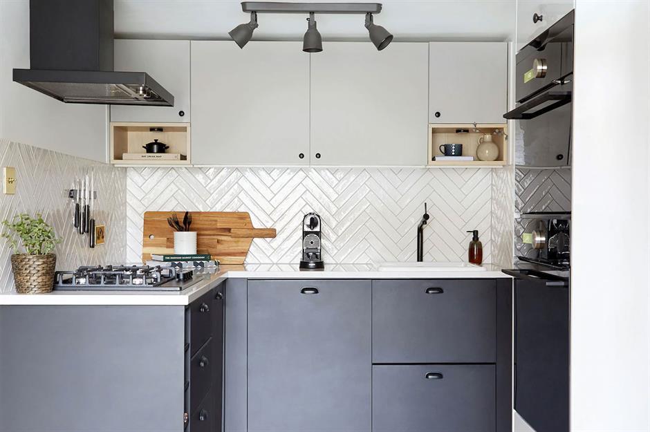 25 Bright Kitchen Lighting Ideas