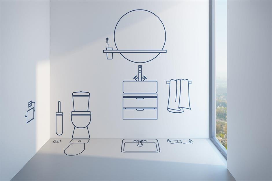 45 Mistakes To Avoid When Designing A Bathroom | Loveproperty.com