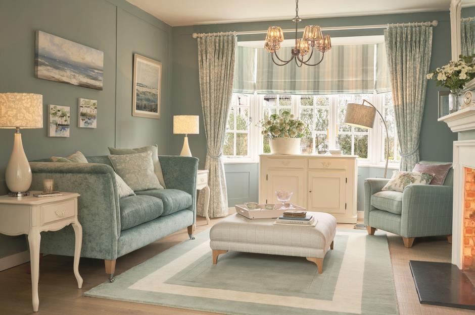 Coastal decorating ideas for every room | loveproperty.com