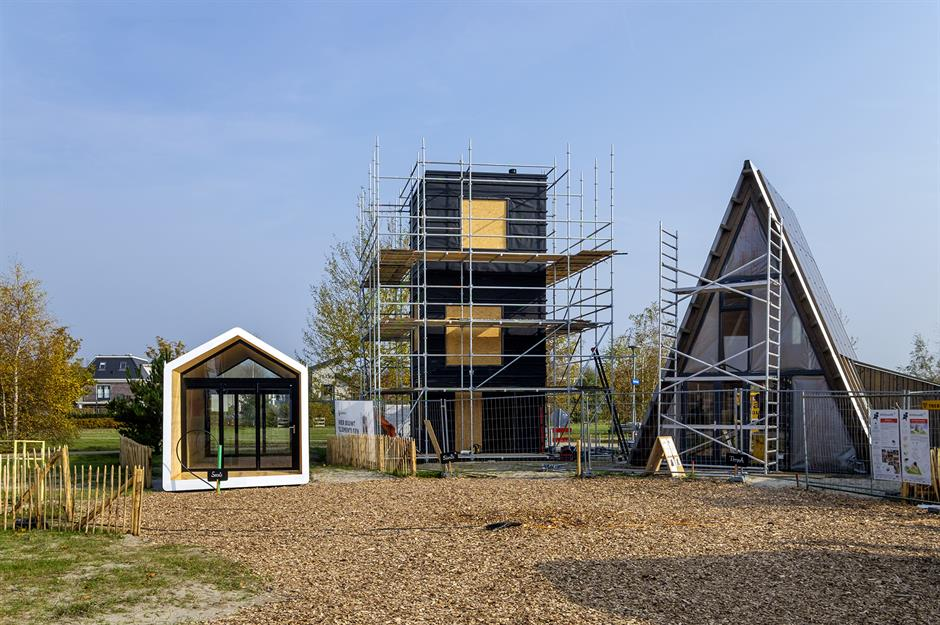 The Best Budget Tiny House Plans To Download Loveproperty Com
