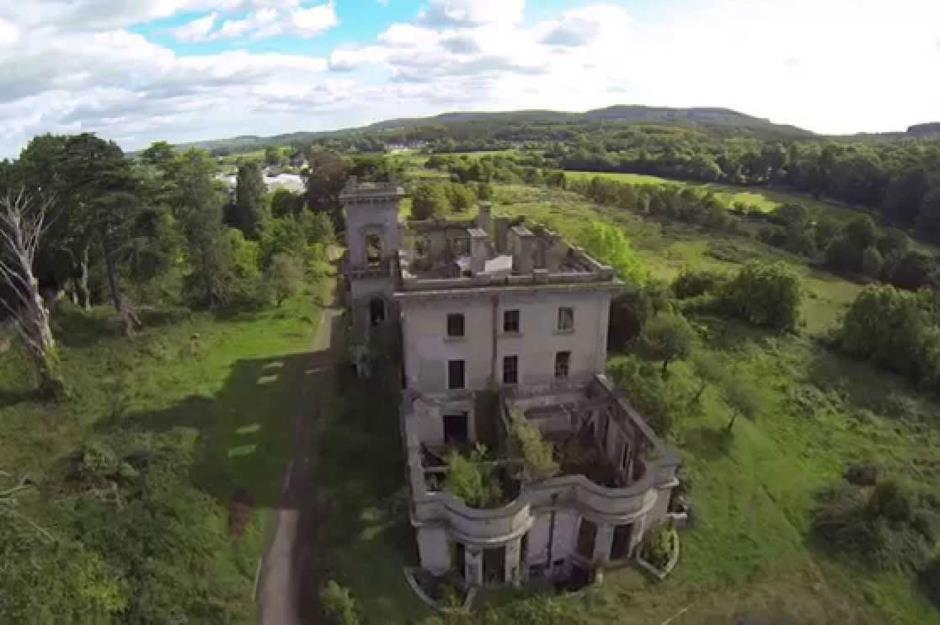 The incredible secrets of 12 abandoned stately homes | loveproperty com