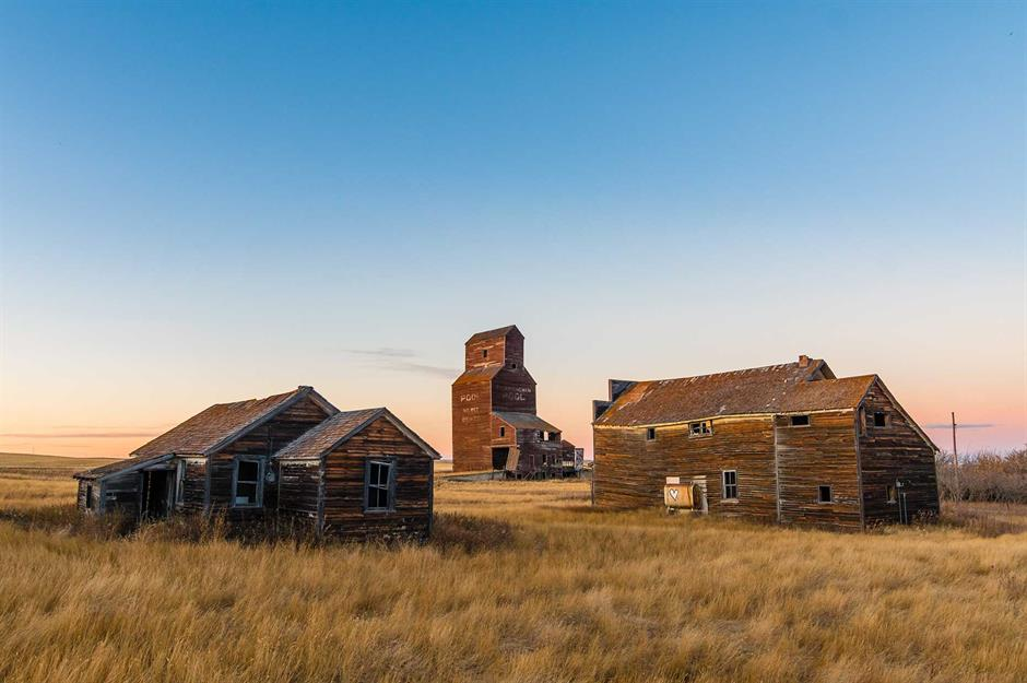 Canada S Eeriest Ghost Towns That Time Forgot Loveexploring Com,Design Your Own Kitchen Online 3d Free