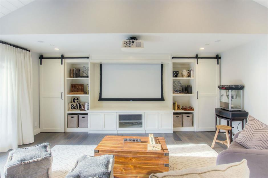 amazing garage living room | 24 garage conversion ideas to add more living space to ...