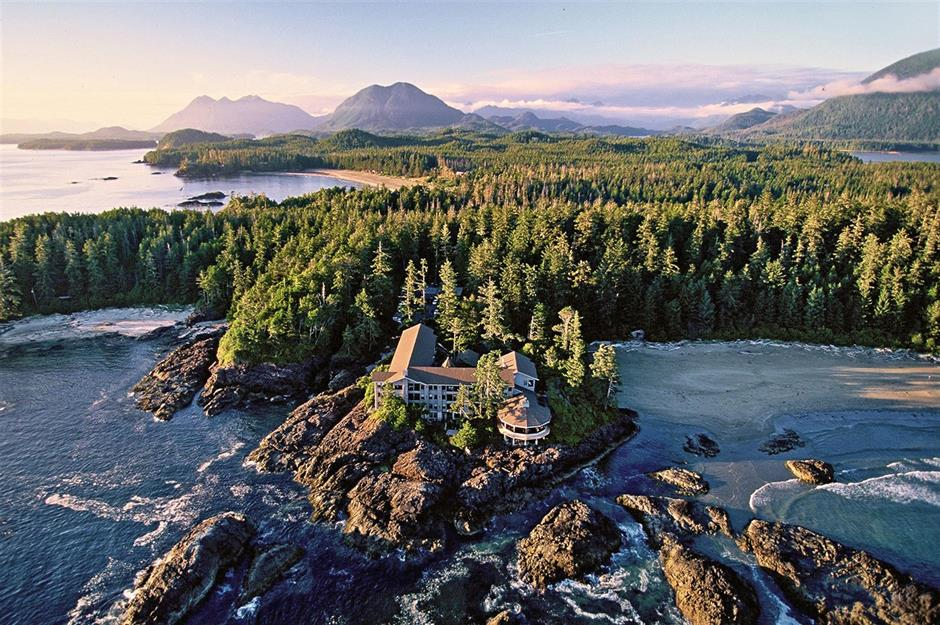 The World S Most Remote Hotels Loveexploring