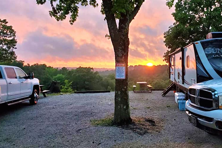 Rv Heaven The Best Place To Stay In Every State With Your Motorhome Loveexploring Com