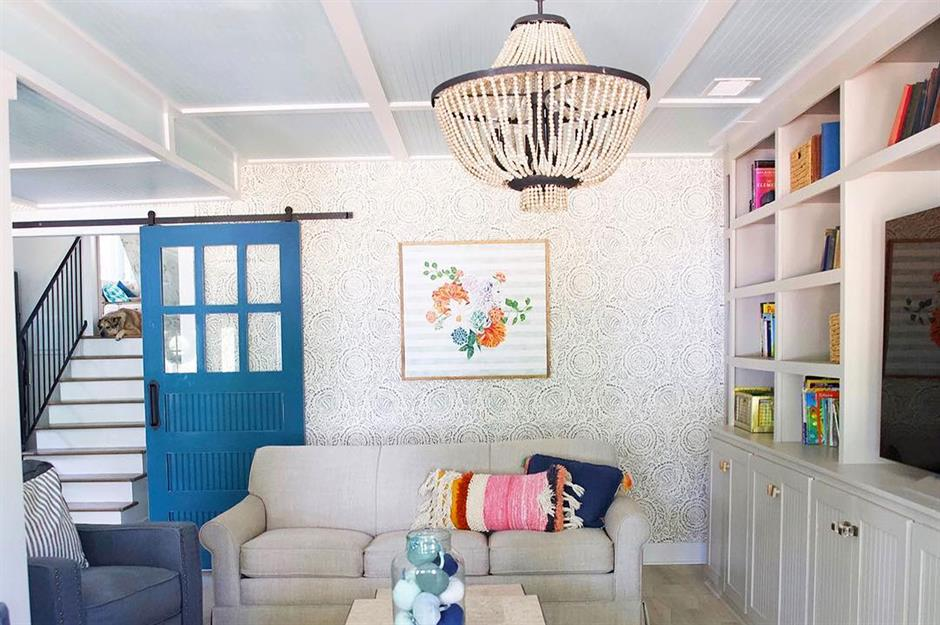 Beautiful Basements That Are Filled With Light Loveproperty Com