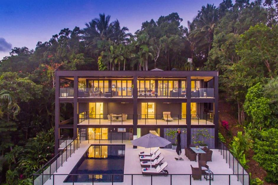 Gorgeous Glass Houses That Will Take Your Breath Away Loveproperty Com