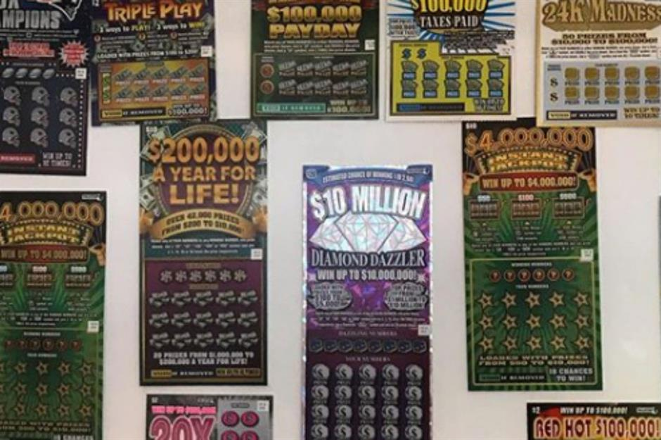 Lottery jackpot winners who won more than once | lovemoney com
