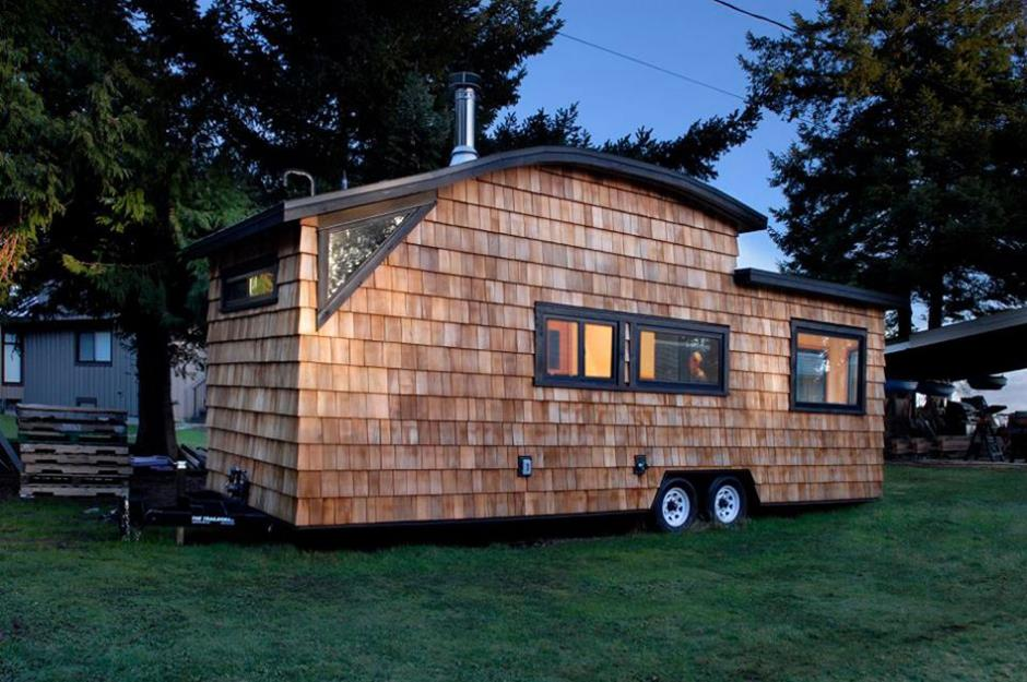26 Incredible Micro Homes You Won'T Believe | Lovemoney.Com