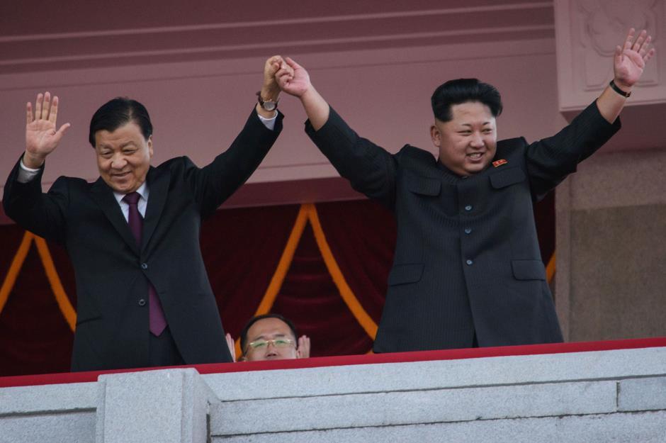 The Shocking Secrets Of Kim Jong Un S Luxury Life
