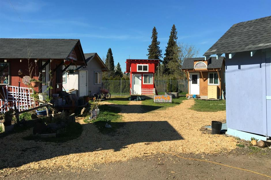 Tiny Home Communities That Will Make You Feel Welcome