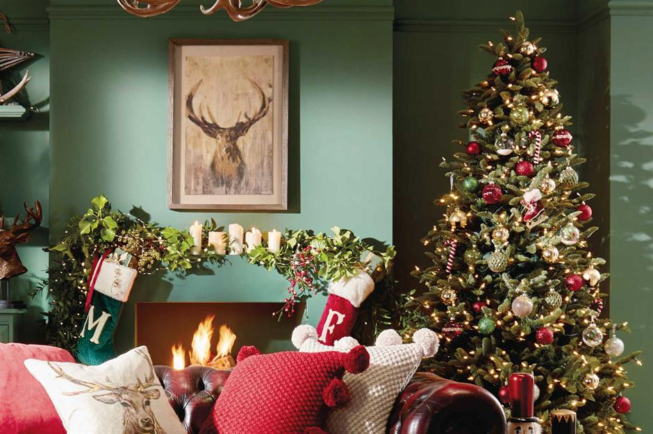 Christmas Tree Decorating Ideas For Every Style And Budget