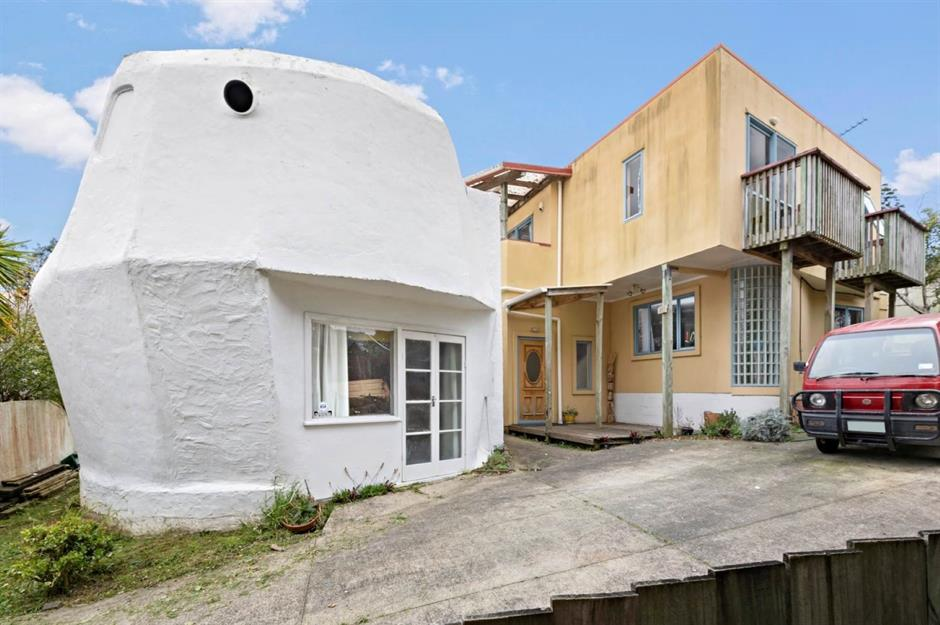 Are These The World S Ugliest Houses Loveproperty Com
