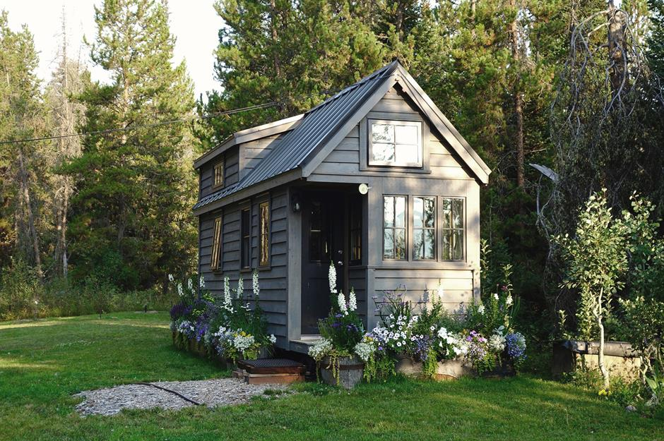 The Best Budget Tiny House Plans To Download Lovepropertycom