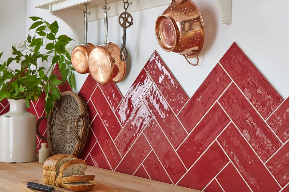 Kitchen Wall Tiles Ideas For Every Style And Budget Loveproperty