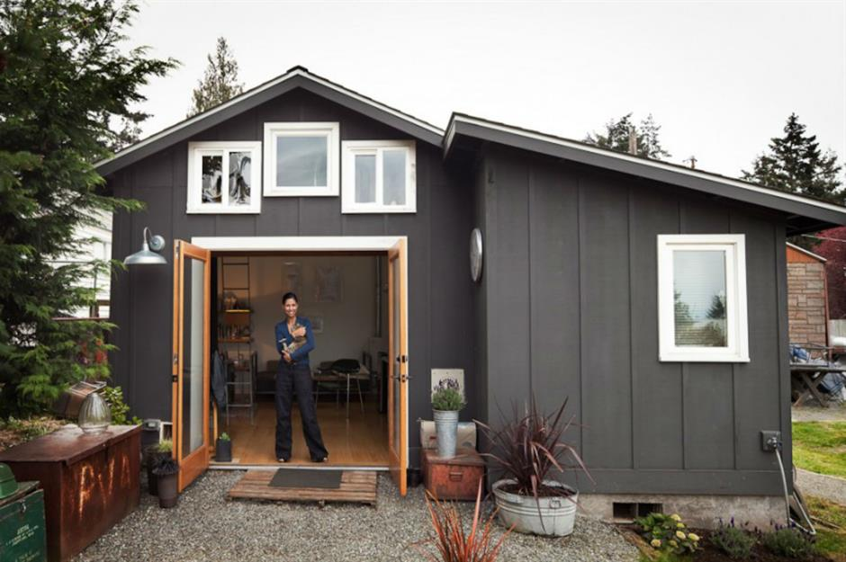 24 garage conversion ideas to add more living space to your