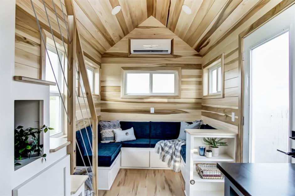 Flat Pack Tiny Homes You Can Build In A Flash Loveproperty Com