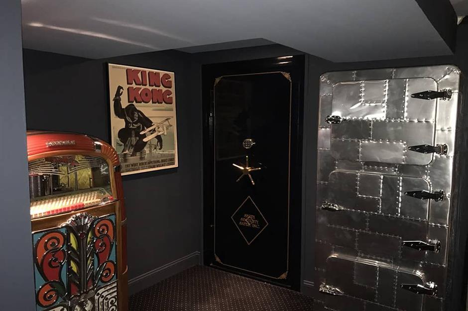 The world's most incredible panic rooms | loveproperty com