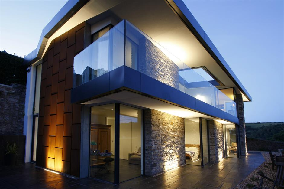 Glass Doors And Window Styles Glazing Options For Your Self Build Loveproperty Com