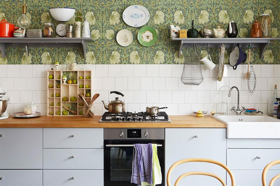 20 Awe Inspiring Real Kitchens And How To Steal Their