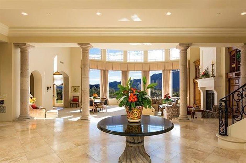 Britney Spears Houses Inside The Popstar S Amazing Property Portfolio Loveproperty Com