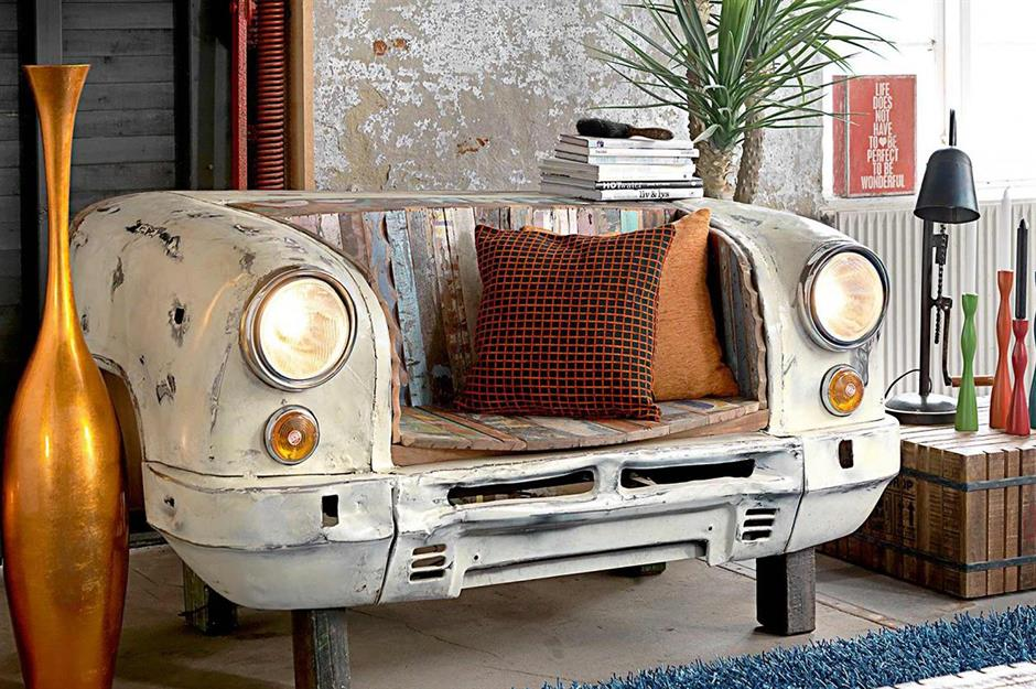 53 Upcycling Ideas To Transform Your Old Stuff