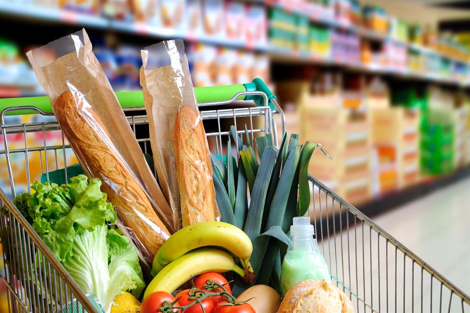 Super Savvy Tips To Cut Your Food Bill