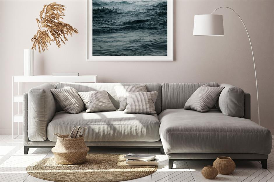Coastal decorating ideas for every room | loveproperty.com