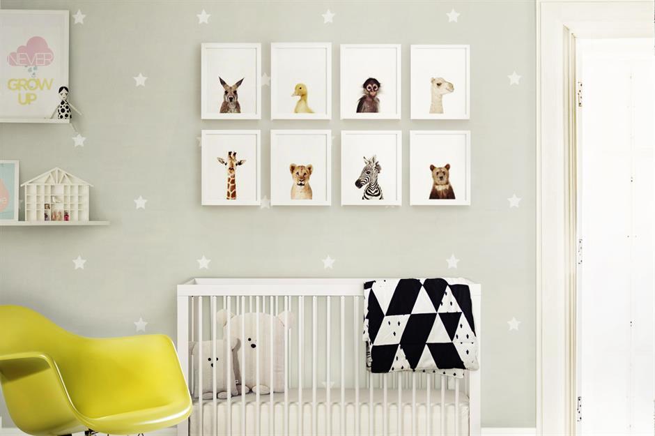 52 Adorable Unisex Nursery Ideas Loveproperty Com