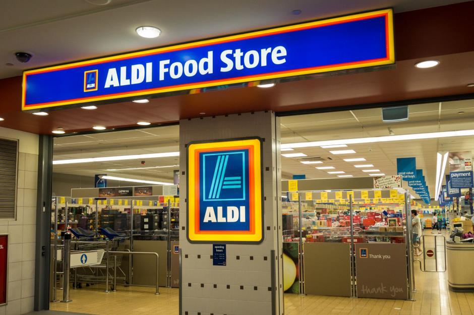 Aldi Online Shop Deutschland