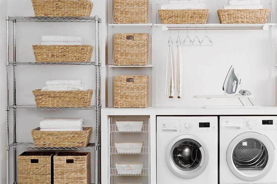36 Brilliant Utility And Laundry Room Ideas Loveproperty Com