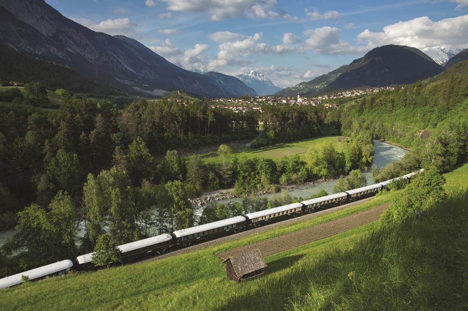 What It S Really Like To Travel On The Orient Express