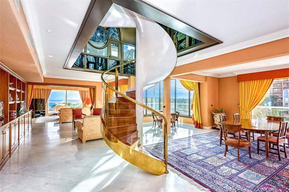 Bedroom Billionaire Houses Inside