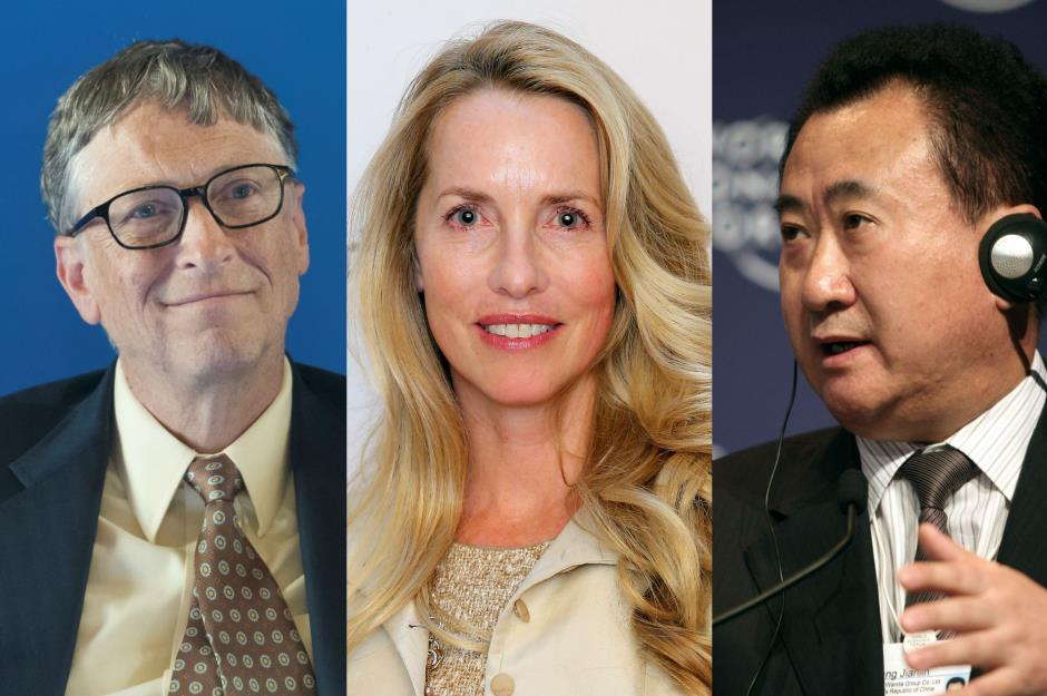 Which zodiac sign do most billionaires share? | lovemoney com