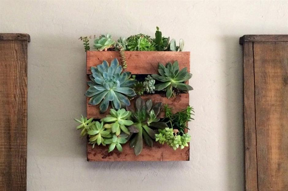 55 Cool Wood Pallet Ideas For The Home And Garden Loveproperty Com