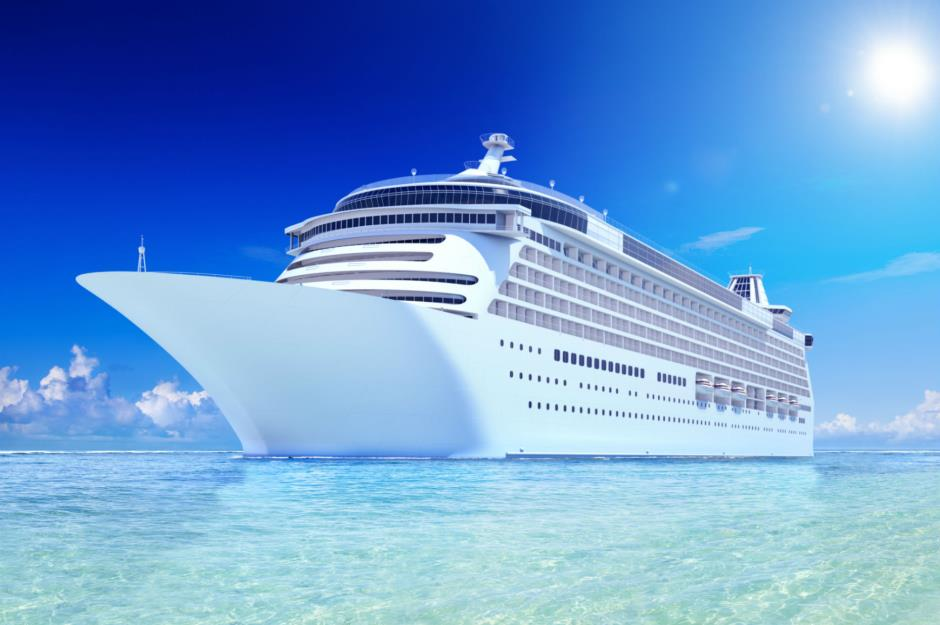 Things Only Cruise Ship Captains Know Loveexploringcom - How much does a cruise ship captain get paid