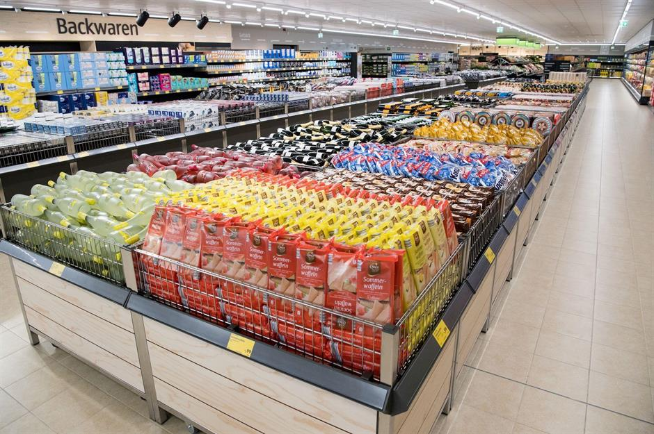 Aldi: the incredible story of the German supermarket taking