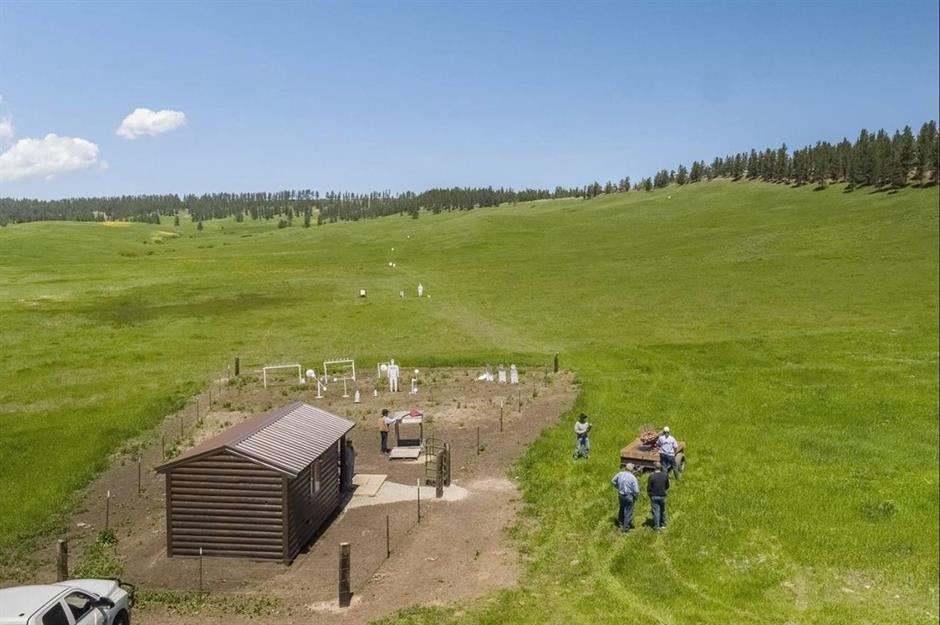 Ranches for sale that are fit for a cowboy   loveproperty com
