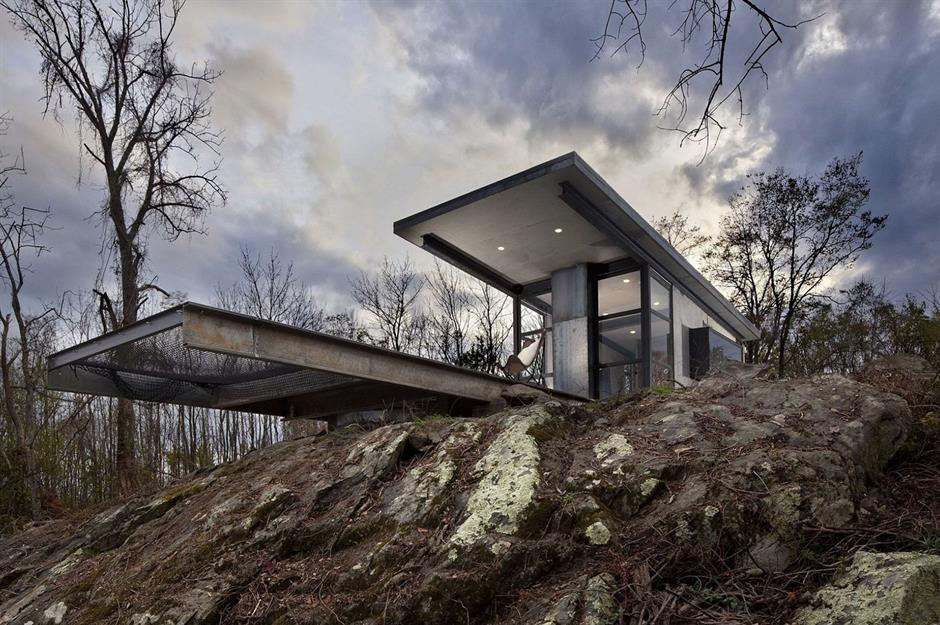World's most awesome off-grid homes | loveproperty com
