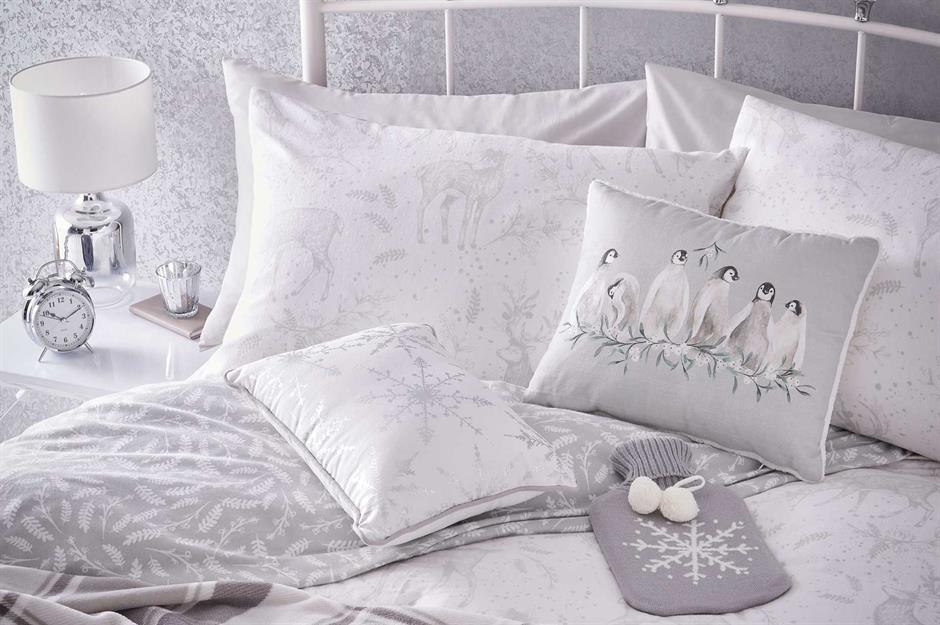 Christmas bedding: our pick of the best festive bedding ...