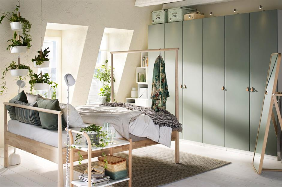 Small Bedroom Ideas With Effortless Style Loveproperty Com