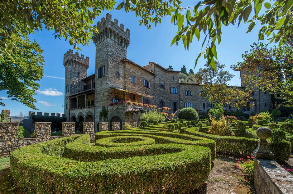 Fairytale castles you can actually buy | loveproperty com