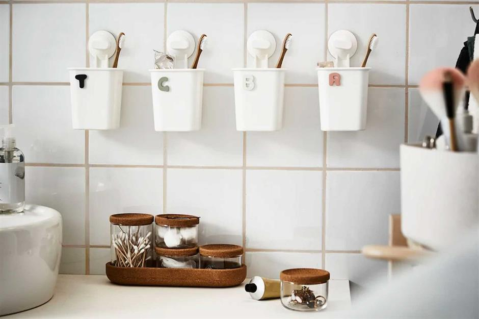 Easy Bathroom Storage Hacks You Ve Never Thought Of Before Loveproperty Com
