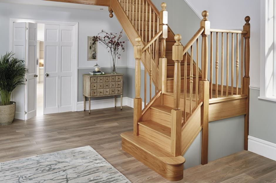 Stylish Staircase Ideas To Suit Every Space Loveproperty Com