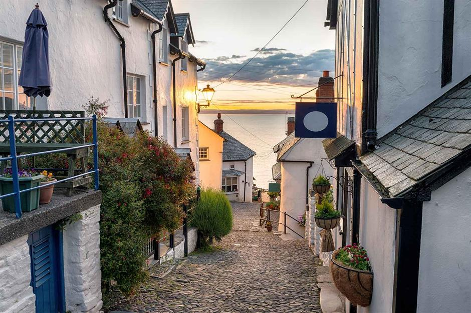20e473e41142 66 of the prettiest towns and villages in the UK | loveexploring.com