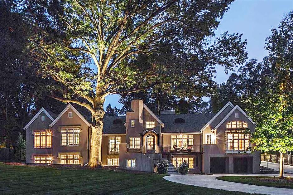 Terrific The Most Incredible Homes For Sale In Every Us State Download Free Architecture Designs Ferenbritishbridgeorg